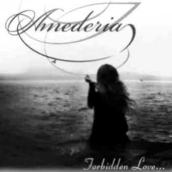 Amederia - Forbidden Love [Single] (2012)