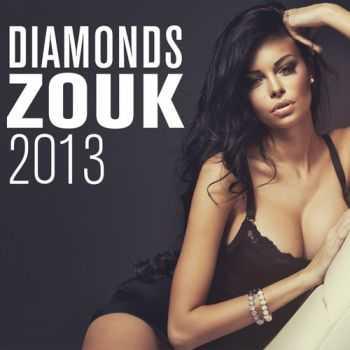 VA - Diamonds Zouk 2013