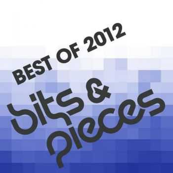 VA - 16 Bit Lolitas - Bits and Pieces Best Of 2012 (2013)