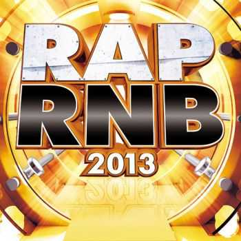 VA - Rap RnB 2013 [2CD] (2012)
