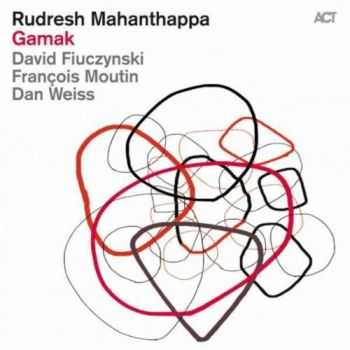 Rudresh Mahanthappa - Gamak (2013)
