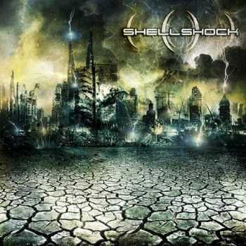 Shellshock - Born From Decline (2012)