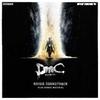 Noisia - Devil May Cry Soundtrack (Bonus Version) (2013) FLAC