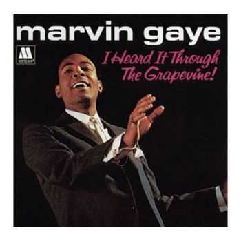 Marvin Gaye - I Heard It Through The Grapevine (1967)