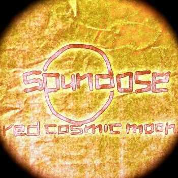 Spundose - Red Cosmic Moon (2012)