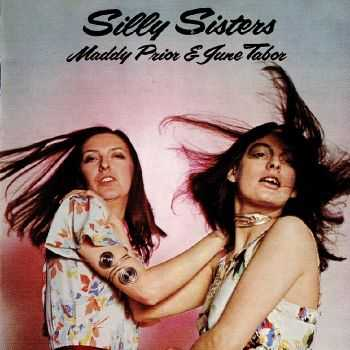 Maddy Prior & June Tabor - Silly Sisters (1976) HQ