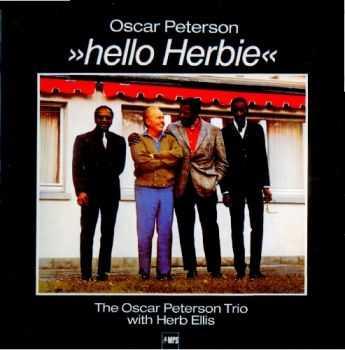 Oscar Peterson Trio - Hello, Herbie (1970)