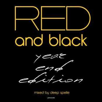 VA - Red And Black (Year End Edition) (2012)