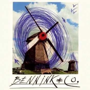 Han Bennink - Bennink & Co. (2012)