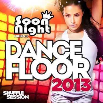 VA - Dancefloor 2013 (2012)