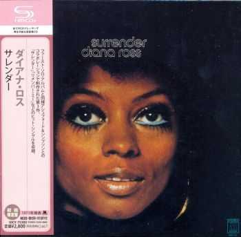 Diana Ross - Surrender 1971 [Japan] (2012) HQ