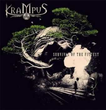 Krampus - Survival Of The Fittest (2012)