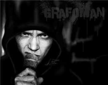 Grafoman - Потуши свет (2013)