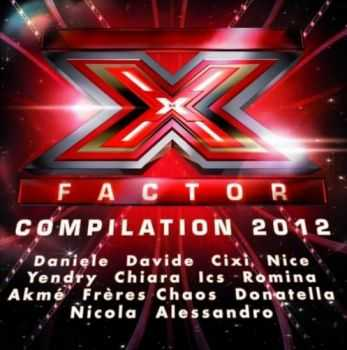 X Factor 2012 Compilation (2012)
