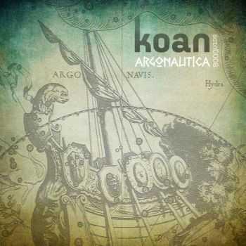 Koan - Argonautica (2012)