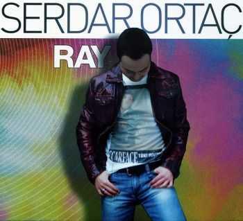 Serdar Ortac - Ray (2012) FLAC