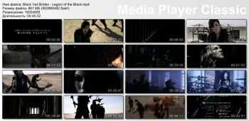 Black Veil Brides - Legion of the Black (Movie) (2013)