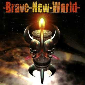 Brave New World - Monsters (2001) (Lossless) + MP3