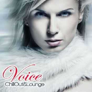 ChillOut & Lounge Voice (2013)