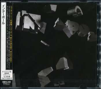 Interpol - Interpol [Japan] (2010) FLAC