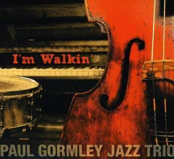 Paul Gormley - I'm Walkin (2012)