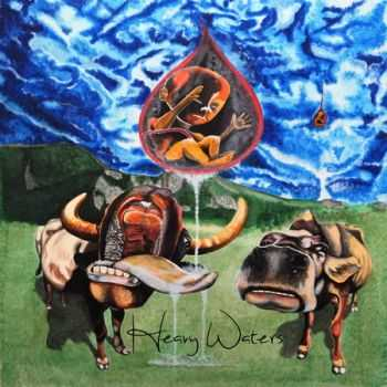 Digression Assassins - Heavy Waters (EP) (2013)