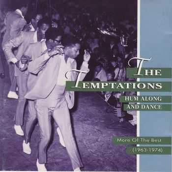 The Temptations - Hum Along And Dance (More Of The Best 1963-1974) 1993 HQ