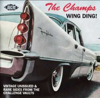 The Champs - Wing Ding! (1993)