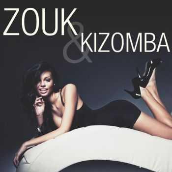 VA - Zouk & Kizomba (2013)