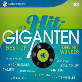 Die Hit Giganten - Best of One Hit Wonder (2013)