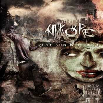Nukore - The Sun Will Rise (2011)