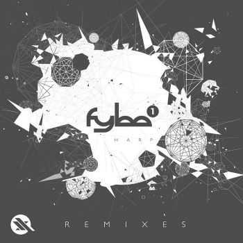 Fybe: One - Harp Remixes (2012)