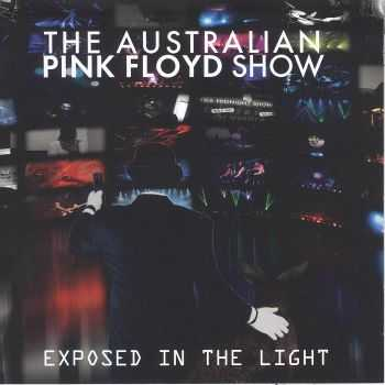 The Australian Pink Floyd Show - Exposed in the Light (2012) HQ