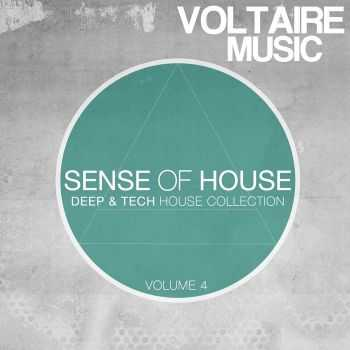 VA - Sense Of House Vol. 4 (2013)