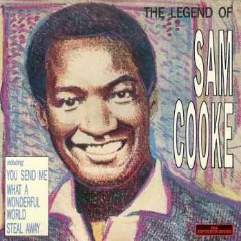 Sam Cooke - The Legend Of Same Cooke (1993)