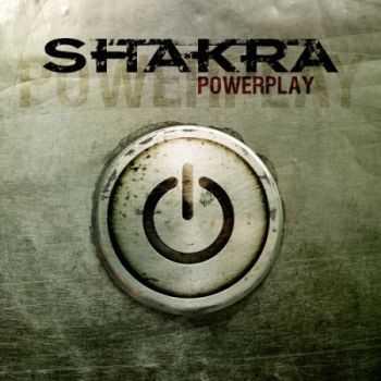 Shakra - Powerplay (2013)
