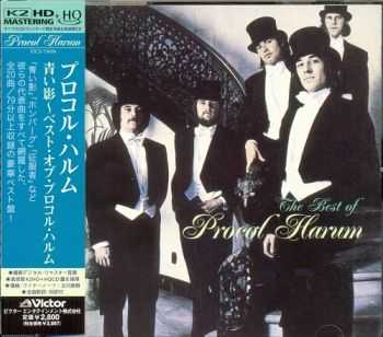 Procol Harum - The Best Of [Japan Edition] (2012)