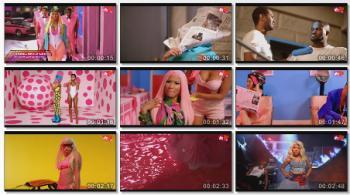 Nicki Minaj Feat. Cassie - The Boys