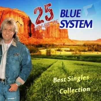 Blue System - Best Singles Collection (2012)