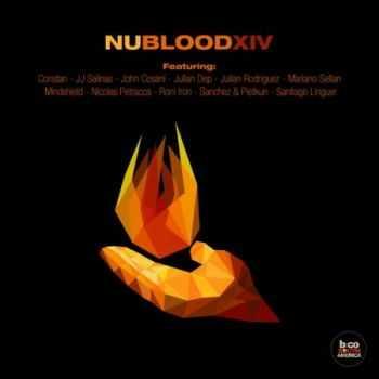 NuBlood XIV (2012)