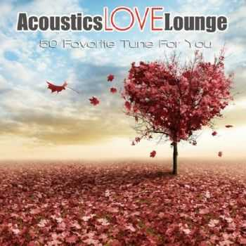 Acoustics LOVE Lounge (2013)