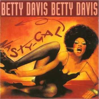 Betty Davis - Nasty Gal 1975 (2002) FLAC