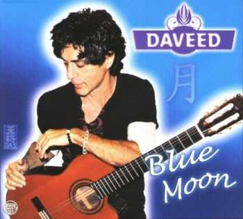Daveed - Blue Moon (2013)