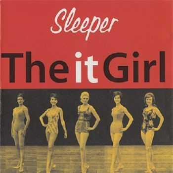 Sleeper - The It Girl (1996)