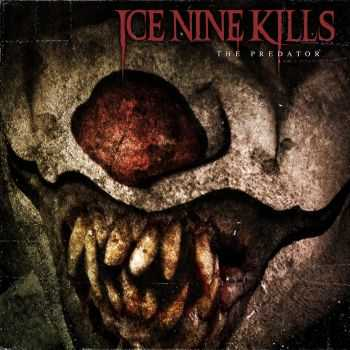 Ice Nine Kills - The Predator (EP) (2013)