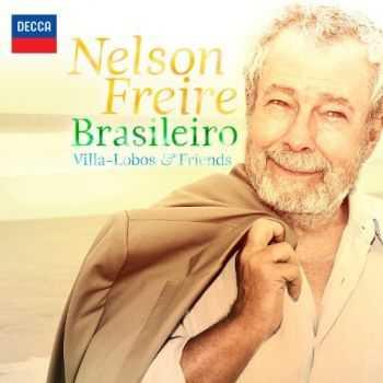 Nelson Freire - Brasileiro (2012)