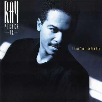 Ray Parker Jr. - I Love You Like You Are (1991) FLAC