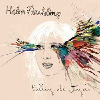 Helen Boulding - Calling All Angels (2012)