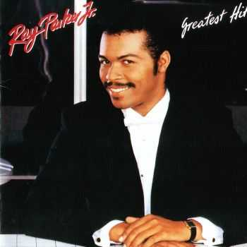Ray Parker Jr. - Greatest Hits 1982 (1992) FLAC