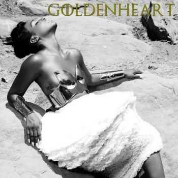 Dawn Richard - Goldenheart (2013)